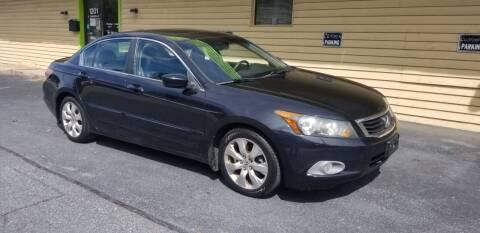 2008 Honda Accord for sale at Cars Trend LLC in Harrisburg PA