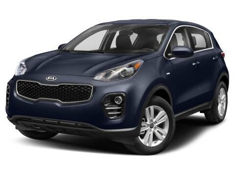 2019 Kia Sportage for sale at Shults Hyundai in Lakewood NY