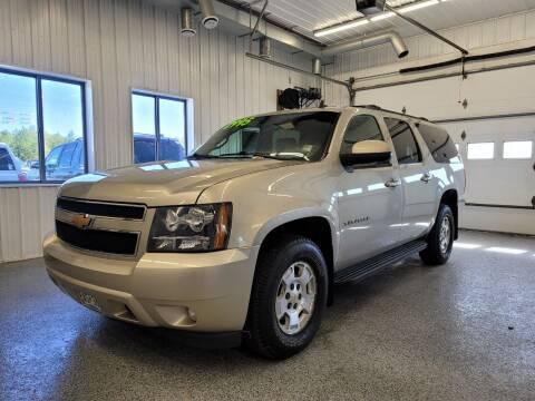 2014 Chevrolet Suburban for sale at Sand's Auto Sales in Cambridge MN