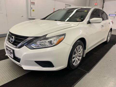 2016 Nissan Altima for sale at TOWNE AUTO BROKERS in Virginia Beach VA