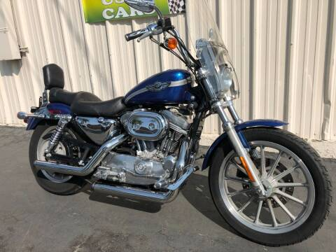 2003 Harley-Davidson XL883 for sale at Auto Bike Sales in Reno NV