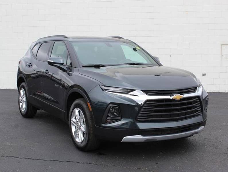 2019 Chevrolet Blazer for sale in Rockford, MI