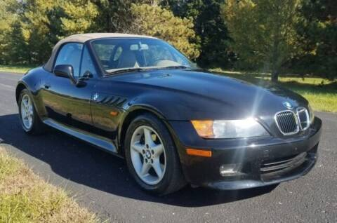 1998 BMW Z3 for sale at Old Monroe Auto in Old Monroe MO