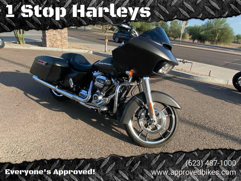 2020 HarleyDavidson RoadGlide for sale at 1 Stop Harleys in Peoria AZ