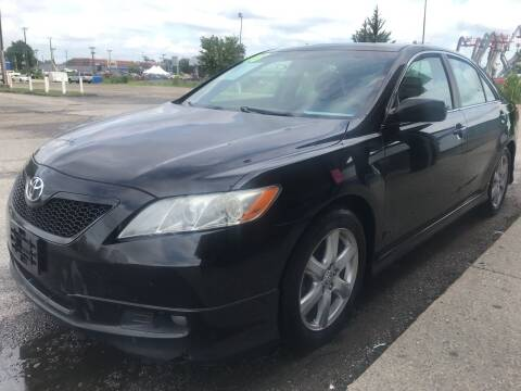2008 Toyota Camry for sale at 5 STAR MOTORS 1 & 2 in Louisville KY