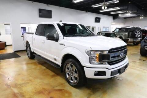 2019 Ford F-150 for sale at RPT SALES & LEASING in Orlando FL