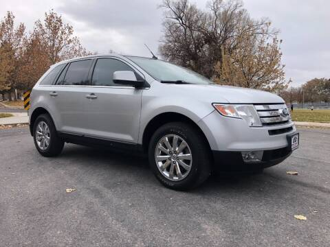 2009 Ford Edge for sale at DRIVE N BUY AUTO SALES in Ogden UT