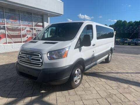 2017 Ford Transit Passenger for sale at Tim Short Auto Mall in Corbin KY