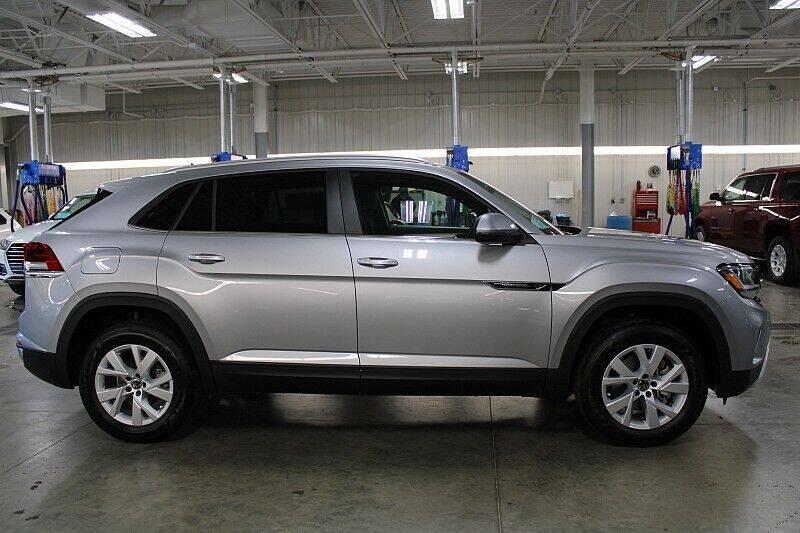 2021 Volkswagen Atlas Cross Sport for sale in Sioux Falls, SD