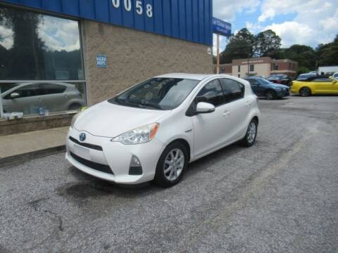 2013 Toyota Prius c for sale at 1st Choice Autos in Smyrna GA