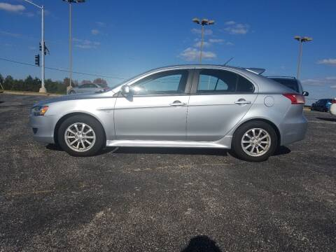 2011 Mitsubishi Lancer Sportback for sale at MnM The Next Generation in Jefferson City MO