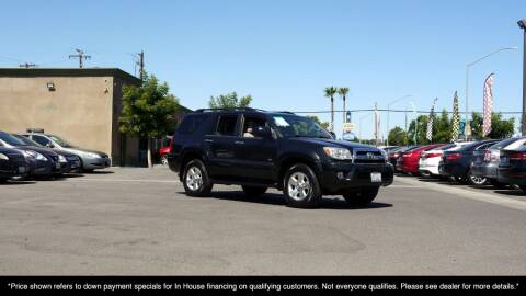 2006 Toyota 4Runner for sale at Westland Auto Sales in Fresno CA
