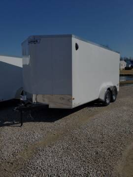2020 Haulmark Passport for sale at Gaither Powersports & Trailer Sales in Linton IN