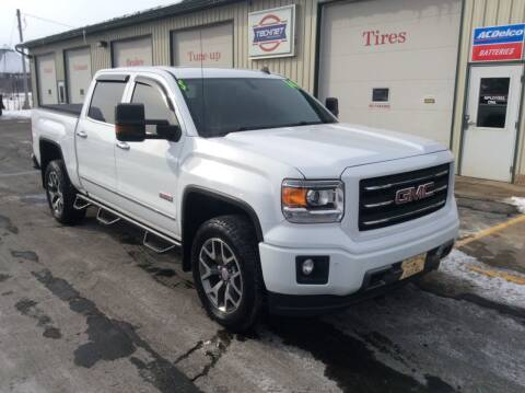 2014 GMC Sierra 1500 for sale at TRI-STATE AUTO OUTLET CORP in Hokah MN