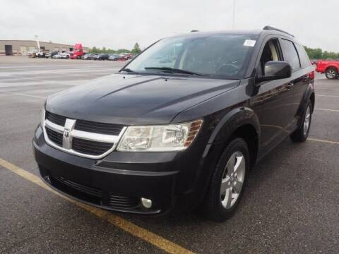 2010 Dodge Journey for sale at Auto Sales & Service Wholesale in Indianapolis IN