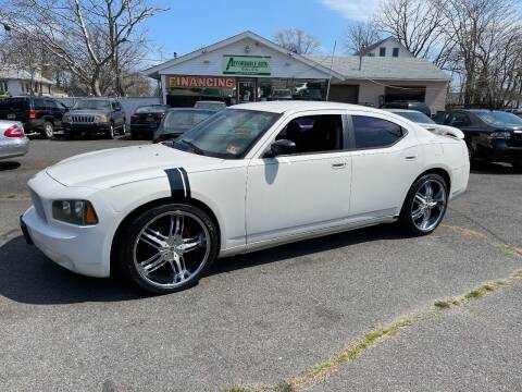 2006 Dodge Charger for sale at Affordable Auto Detailing & Sales in Neptune NJ