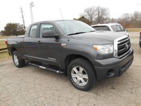 2013 Toyota Tundra for sale at Unity Motors LLC in Jenison MI