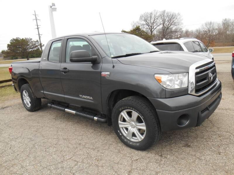 2013 Toyota Tundra for sale at Unity Motors LLC in Jenison MI