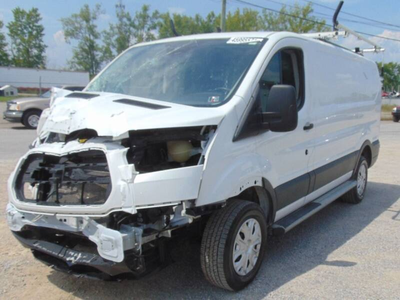 2018 Ford Transit Cargo for sale at Kenny's Auto Wrecking in Lima OH
