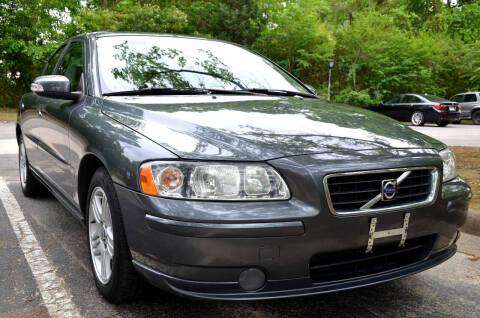2009 Volvo S60 for sale at Prime Auto Sales LLC in Virginia Beach VA