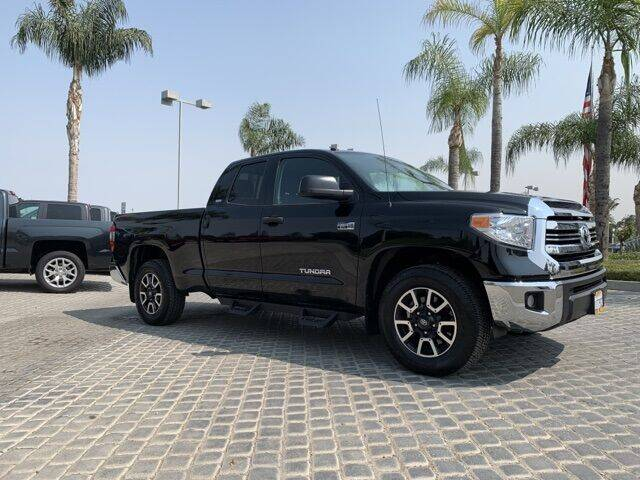 2017 Toyota Tundra for sale in Bakersfield, CA
