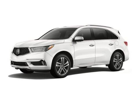 2018 Acura MDX for sale at BuyFromAndy.com at Hi Lo Auto Sales in Frederick MD