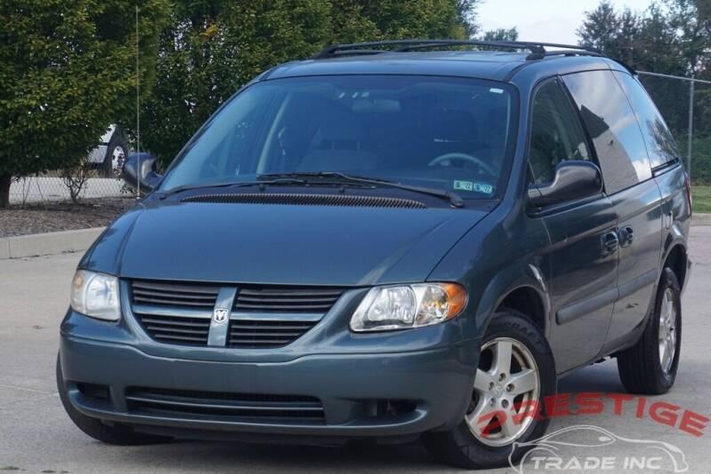2006 Dodge Caravan for sale in Philadelphia, PA
