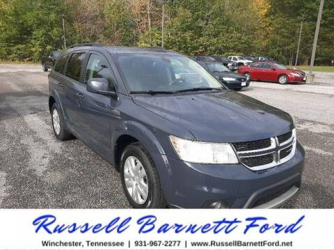 2018 Dodge Journey for sale at Oskar  Sells Cars in Winchester TN