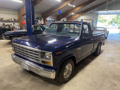 1981 Ford F-100 for sale at B & B Auto Sales in Brookings SD