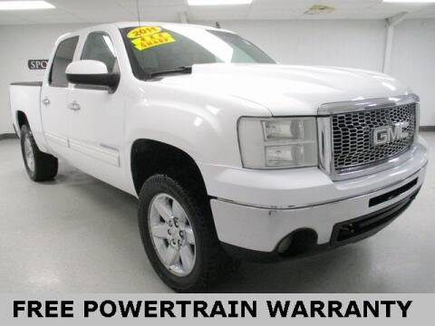 2011 GMC Sierra 1500 for sale at Sports & Luxury Auto in Blue Springs MO