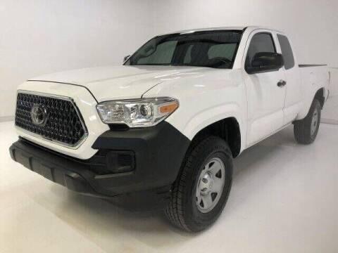 2017 Toyota Tacoma for sale at MyAutoJack.com @ Auto House in Tempe AZ