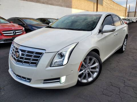 2014 Cadillac XTS for sale at Auto Center Of Las Vegas in Las Vegas NV