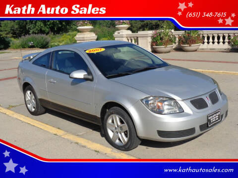 pontiac g5 for sale in saint paul mn kath auto sales pontiac g5 for sale in saint paul mn