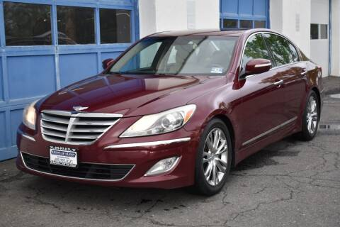 2013 Hyundai Genesis for sale at IdealCarsUSA.com in East Windsor NJ