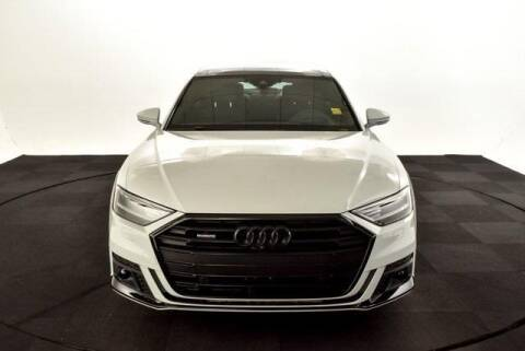 2021 Audi A8 L for sale at CU Carfinders in Norcross GA