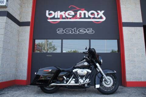 2001 Harley-Davidson Sold on Layaway! for sale at BIKEMAX, LLC in Palos Hills IL