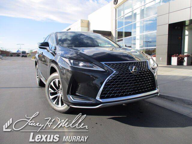 2022 Lexus RX 350 for sale in Murray, UT