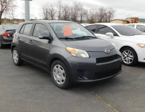 2008 Scion xD for sale at Will Deal Auto & Rv Sales in Great Falls MT