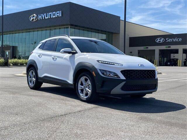 2022 Hyundai Kona for sale in Pensacola, FL