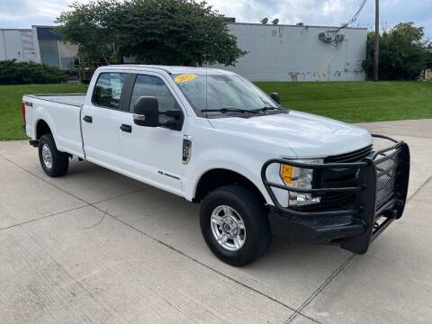 2017 Ford F-350 Super Duty for sale at Best Buy Auto Mart in Lexington KY