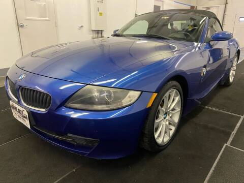 2008 BMW Z4 for sale at TOWNE AUTO BROKERS in Virginia Beach VA