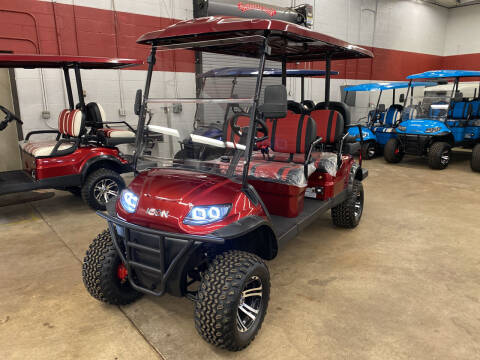 2021 Icon I60L for sale at Columbus Powersports - Golf Carts in Columbus OH