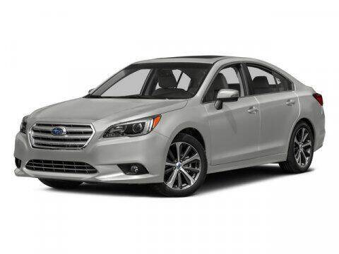 2015 Subaru Legacy for sale at Street Smart Auto Brokers in Colorado Springs CO