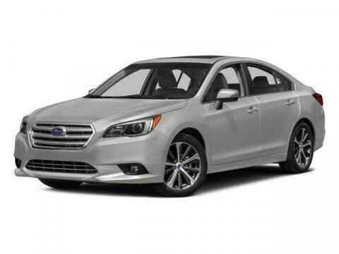 2015 Subaru Legacy for sale at Street Smart Auto Brokers in Colorado Springs CO