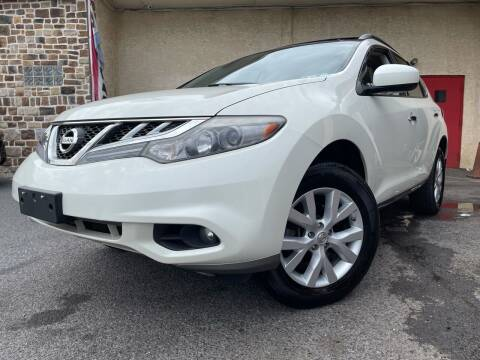 2011 Nissan Murano for sale at Keystone Auto Center LLC in Allentown PA