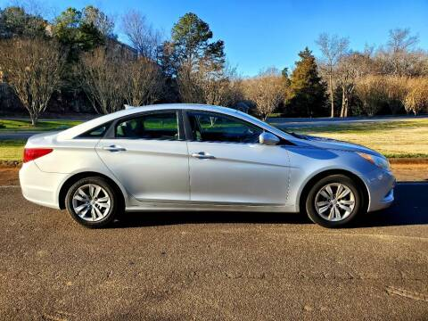 2011 Hyundai Sonata for sale at United Auto LLC in Fort Mill SC
