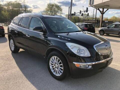 2008 Buick Enclave for sale at Auto Target in O'Fallon MO