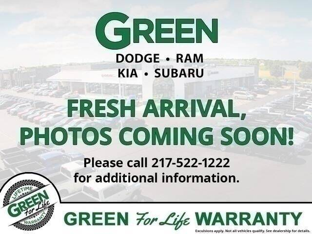 2021 RAM Ram Pickup 3500 for sale in Springfield, IL