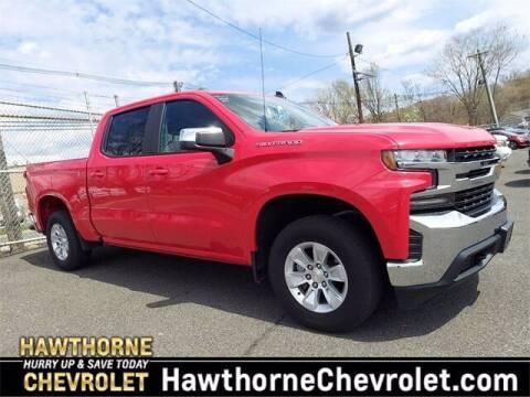 2020 Chevrolet Silverado 1500 for sale at Hawthorne Chevrolet in Hawthorne NJ