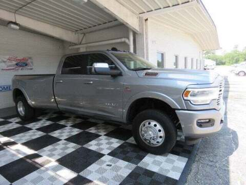 2020 RAM Ram Pickup 3500 for sale at McLaughlin Ford in Sumter SC